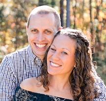 Dan and Libby - Hopeful Adoptive Parents