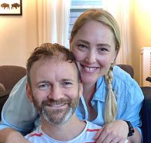 Sara & Tim - Hopeful Adoptive Parents