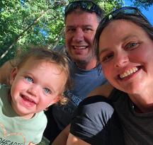 Katie & Aaron - Hopeful Adoptive Parents