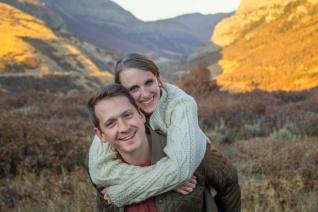 adoptive family photo - Matthew