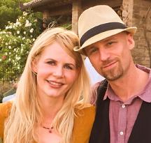 Kat & Andrew - Hopeful Adoptive Parents