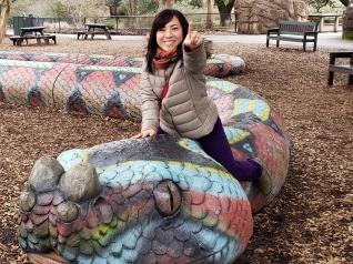 adoptive family photo - Ayano