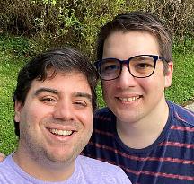 Dan & Steve - Hopeful Adoptive Parents