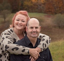 Jesse & Heather - Hopeful Adoptive Parents
