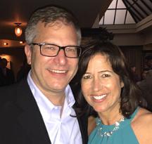 Natalie & Carl - Hopeful Adoptive Parents