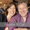 Natalie & Carl