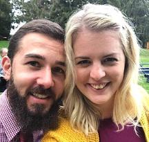 Erin & Jeremy - Hopeful Adoptive Parents