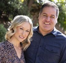 Kacy & Josh - Hopeful Adoptive Parents
