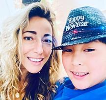 Lucy Mel - Hopeful Adoptive Parents