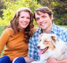 Rick & Tamara - Hopeful Adoptive Parents