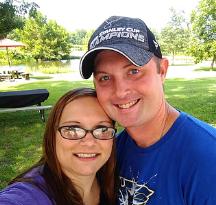 Emily & Jeff - Hopeful Adoptive Parents