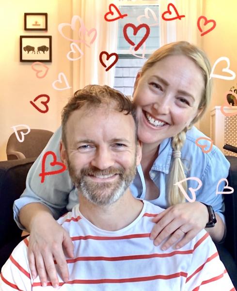 Sara & Tim