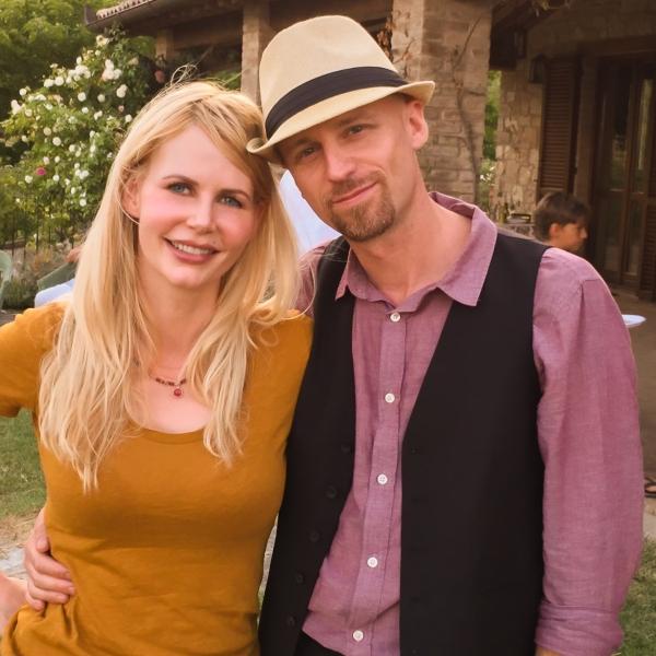 Kat & Andrew