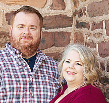 Shannon & Dan - Hopeful Adoptive Parents