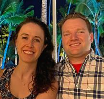 Rachel & Bob - Hopeful Adoptive Parents