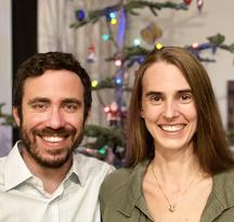 Kirsten & Andy - Hopeful Adoptive Parents