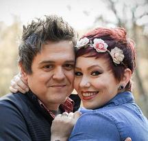 Paul & Heather - Hopeful Adoptive Parents