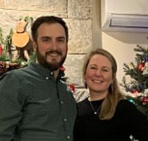 Kate & Seamus - Hopeful Adoptive Parents