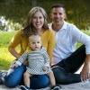 Nick & Nikki - parents hoping to adopt a baby