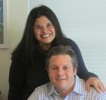 Nicole + Michael - Hopeful Adoptive Parents