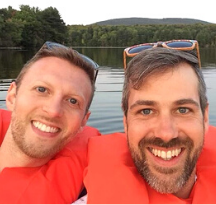 John and Mark - Hopeful Adoptive Parents
