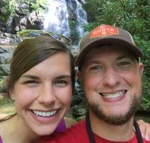 Jake & Tori - Hopeful Adoptive Parents