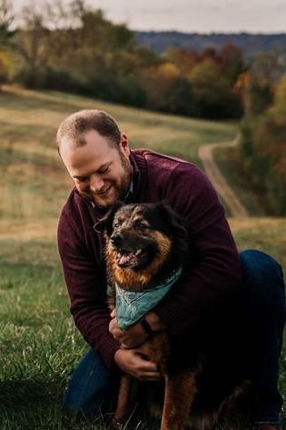 adoptive family photo - Chris (written by Felicia)
