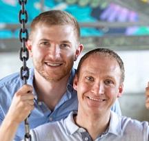 Kyle & Danny - Hopeful Adoptive Parents