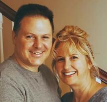 Joy & Michael - Hopeful Adoptive Parents