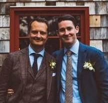 Chandler & Steve Hope To Adopt 1st Baby - Hopeful Adoptive Parents