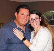 Jennifer and Frank - Hopeful Adoptive Parents