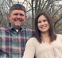 Josh & Rachel - Hopeful Adoptive Parents