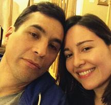 Andrea & Mirko - Hopeful Adoptive Parents