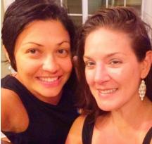 Cheryl & Ana - Hopeful Adoptive Parents