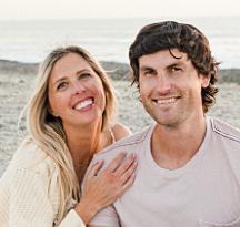 Lauren & Ronny - Hopeful Adoptive Parents