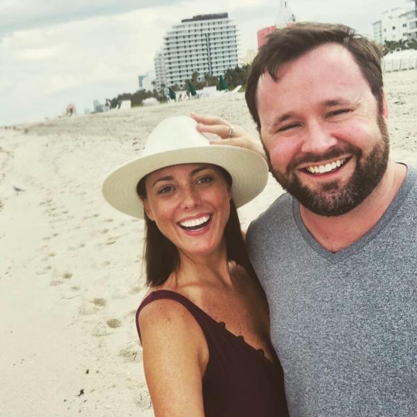 Brian & Stacie