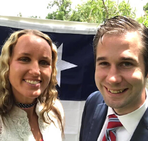 Matthew & Chelsey - Hopeful Adoptive Parents