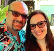 Erin and Jeffrey - Hopeful Adoptive Parents