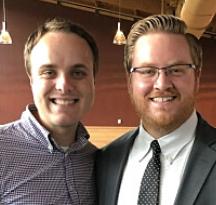 Tim and Dan - Hopeful Adoptive Parents
