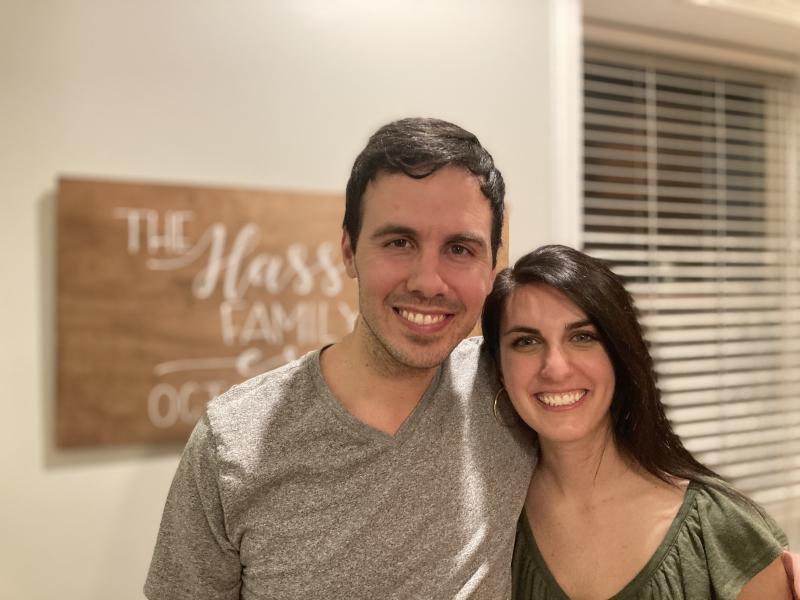 Elyse & Henry