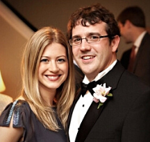 Brian and Erin - Hopeful Adoptive Parents