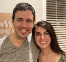 Elyse & Henry - Hopeful Adoptive Parents