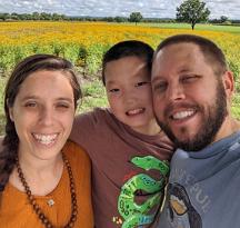 Gemma & Ben - Hopeful Adoptive Parents