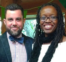 Matthew & Makenna - Hopeful Adoptive Parents