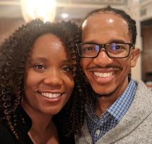 Danielle & Victor - Hopeful Adoptive Parents