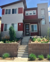 photo of adoptive family's home in Emeryville, CA
