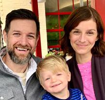 Lindsay & Matt - Hopeful Adoptive Parents