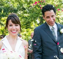 Lori & Steve - Hopeful Adoptive Parents