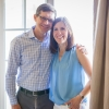 Kerry & Witek - parents hoping to adopt a baby
