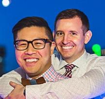 Dan & Kenneth - Hopeful Adoptive Parents